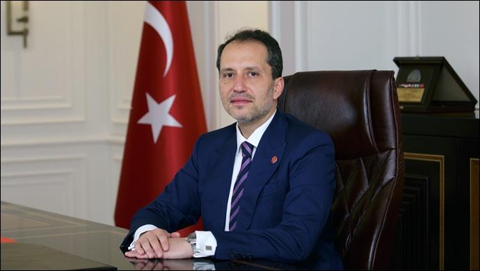 Fatih Erbakan:  artan intiharların sebebi ne? –(Video)