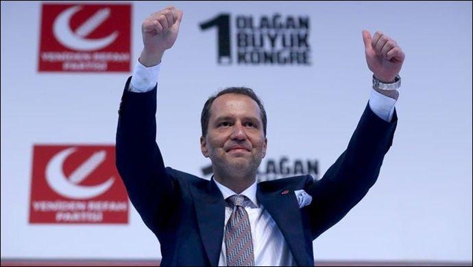 Fatih Erbakan, Kararı çok olumlu buluyoruz