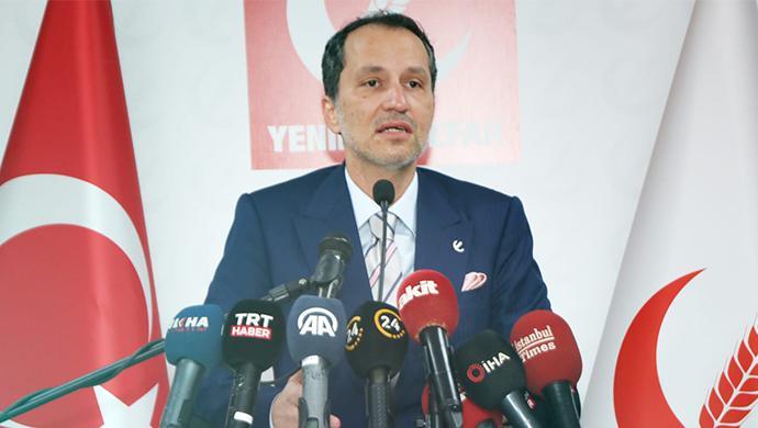 Fatih Erbakan: Milli Uzay çalışmalarını destekliyoruz ancak…