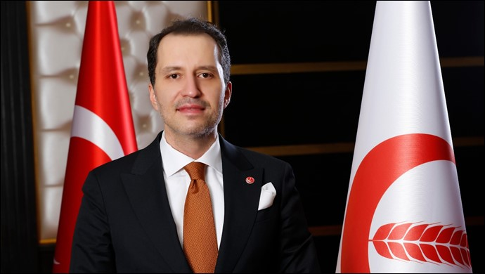 Fatih Erbakan'dan 'doğalgaz' açıklaması