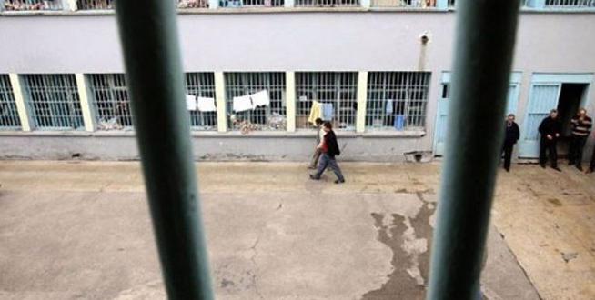 Firari hükümlü Şanlıurfa'da yakalandı