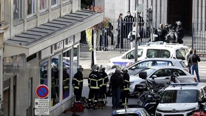 Fransa'da Ortodoks Kilisesi papazına saldırı