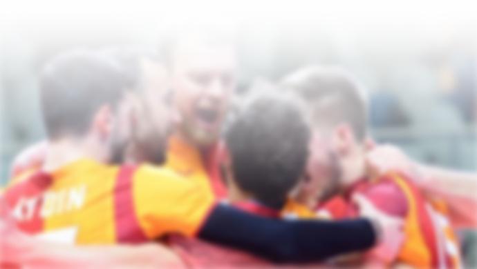 Galatasaray Moskava'da Dondu