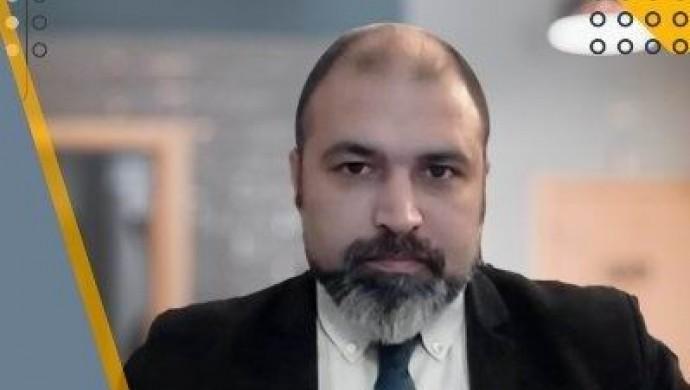 Gazeteci Çelik'e yumruklu saldırı