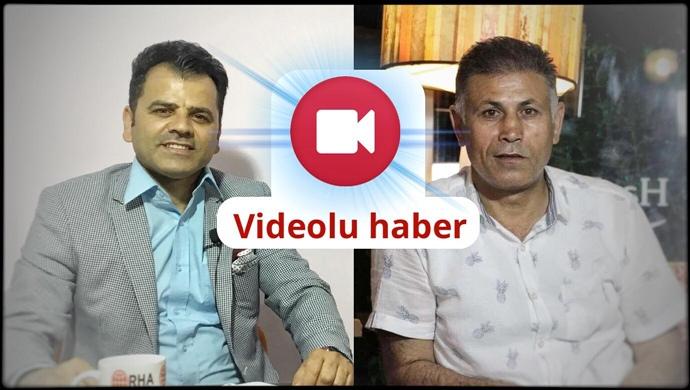Gazeteci Dodanlı ve Faraç Şanlıurfaspor'daki İddiaları Masaya Yatırdı