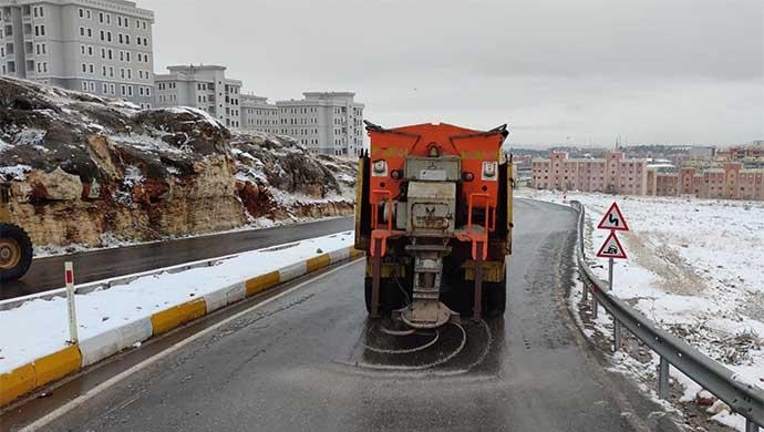 Gaziantep Modeli İle Şehirdeki Deprem Tehlikesi En Aza İndirilecek