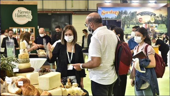Gıda ve gastronomi sektörü tüm yönleri ile WorldFood İstanbul'da konuşuldu