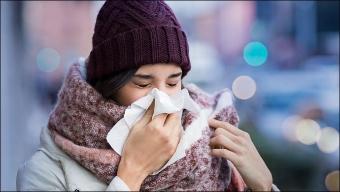 Grip mevsiminde bu belirtilere dikkat!