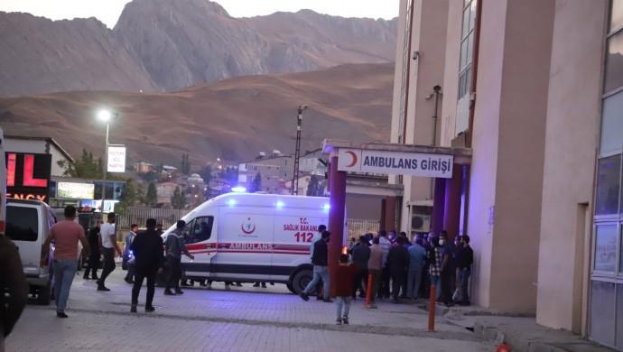 Hakkari'deki maden ocağında göçük: 2 işçi yaşamını yitirdi