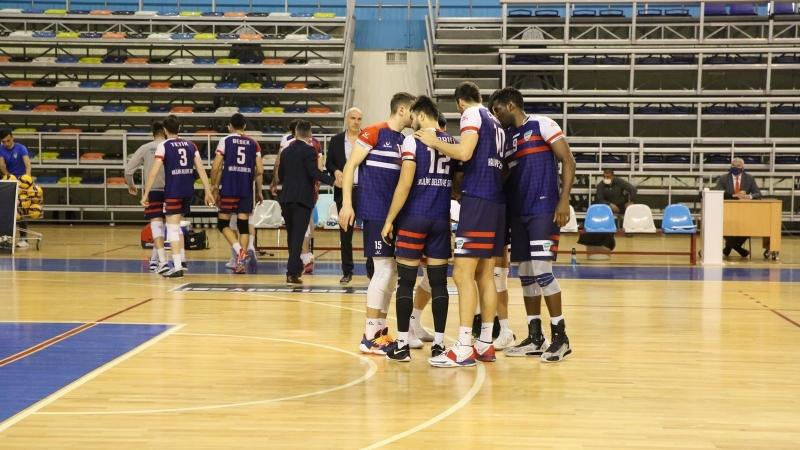 Haliliye Belediyespor- Tokat Ekibini 3-0 Geçti