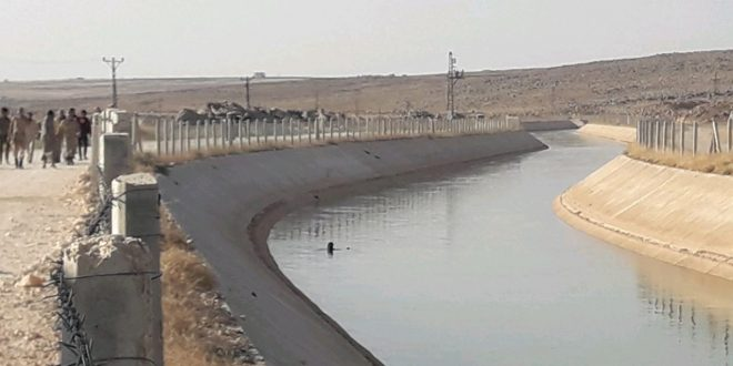 Haliliye'de sulama kanalına düşen çocuk hayatını kaybetti