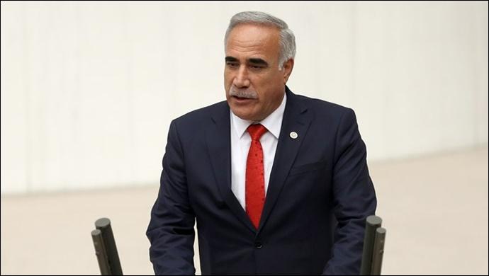 CHP'li Aydınlık:' Harran Ovası Bunu Hiç Hak Etmedi !''