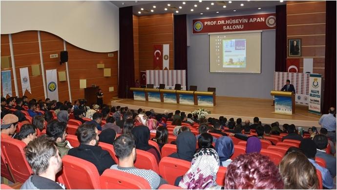 Harran ÜniversitesiGençlik Ziraat Zirvesine Ev Sahipliği Yaptı