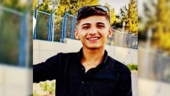 Hatay'da 17 yaşındaki genç vurulmuş halde bulundu