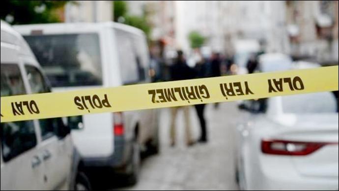 Hatay'da uzman çavuş bir kadını katletti