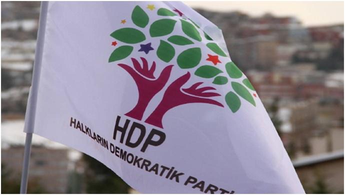 HDP Başvuru Süresini 12 Aralık'a Uzattı
