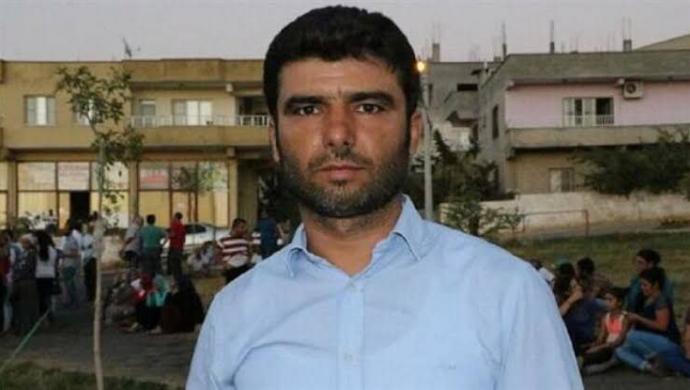 HDP eski ilçe eşbaşkanı gözaltına alındı