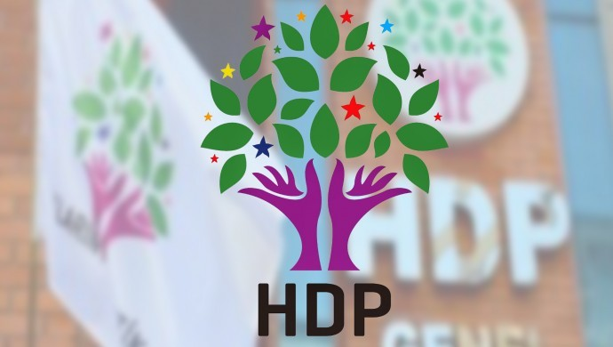 HDP İdlib gündemiyle olağanüstü toplanıyor