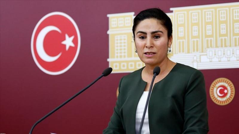 HDP Milletvekili Sürücü: DEDAŞ eliyle sosyal ve ekonomik açıdan sıkıştırıyor