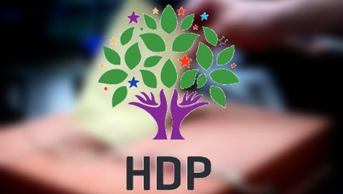 HDP Sözcüsü : Adaylarımızı halk belirleyecek