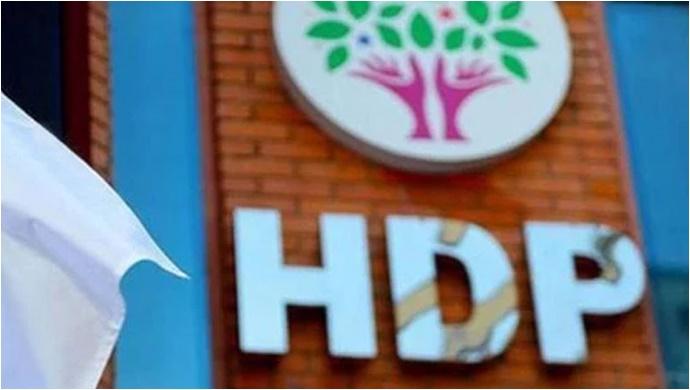 HDP'den Kadir Gecesi Mesajı