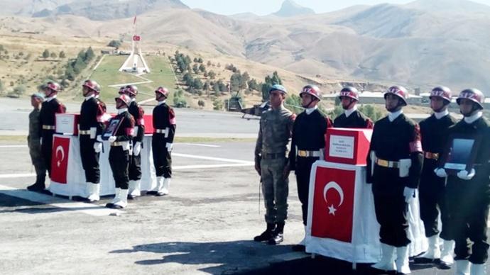 HDP'den saldırıya kınama: Üzüntümüz büyük