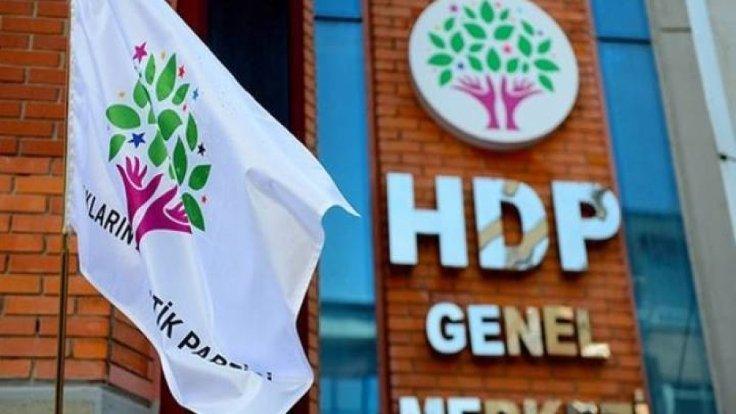 HDP'li ilçe başkanı Resul Ülker'e bıçaklı saldırı