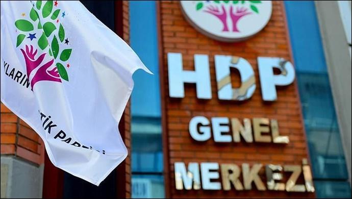 SON DAKİKA...HDP'liler kaza yaptı: 7 yaralı