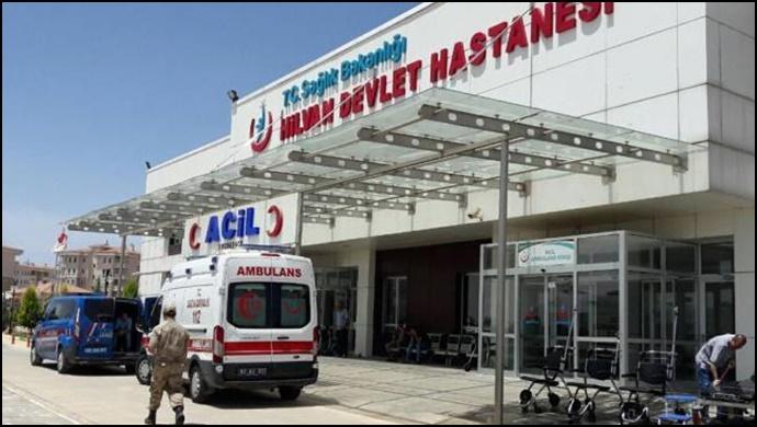 Hilvan'da arazi kavgası: 1 çocuk öldü, 9 kişi yaralandı