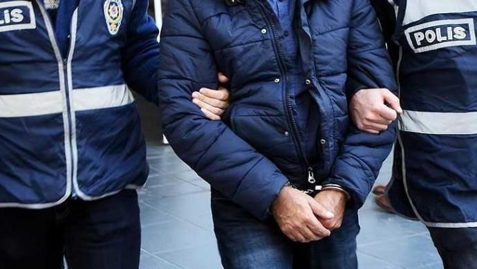 İçişleri Bakanlığı: 40 ilde 718 kişi gözaltına alındı