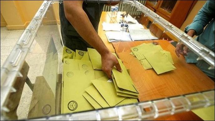 İçişleri Bakanlığı'ndan 'Seçim Tedbirleri' genelgesi