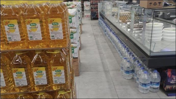 İçişleri Bakanlığı'ndan yeni genelge! Marketlerde bazı ürünlerin satışına kısıtlama getirildi
