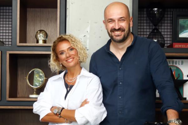 İlk Türk markası Kısmet By Milka oldu