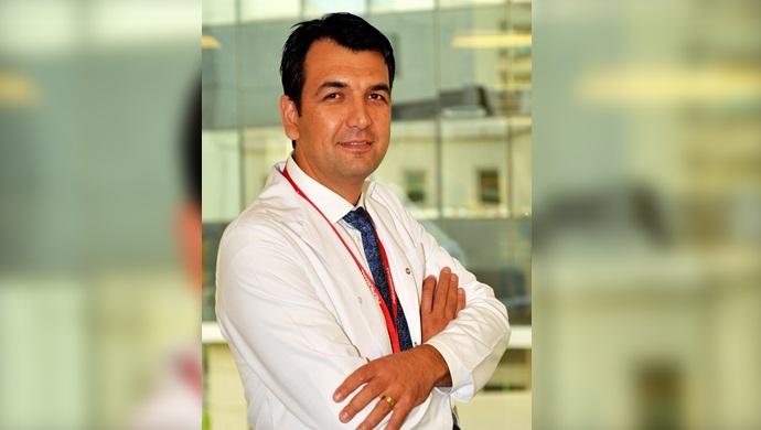 İnme - Felç Hastaları Covıd'e Karşı 2 Kat Fazla Risk Altında