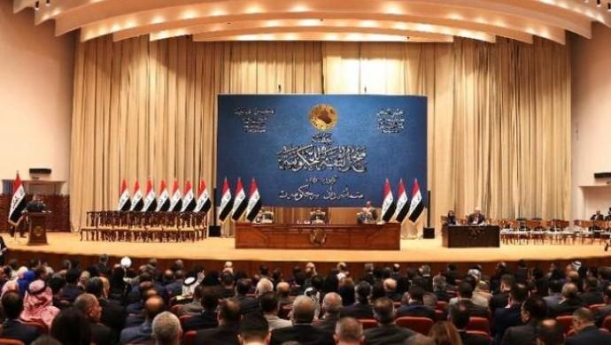 Irak'ta 53 milletvekili koronaya yakalandı