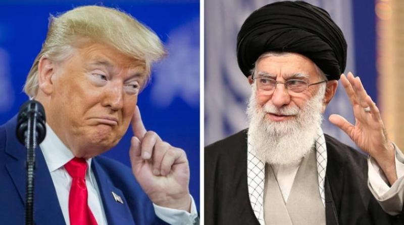 İran, Trump için tutuklama emri çıkardı