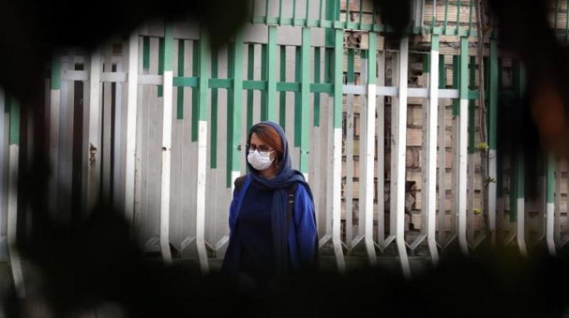 İran'da 2 bin 133 yeni koronavirüs vakası ve 141 can kaybı kaydedildi