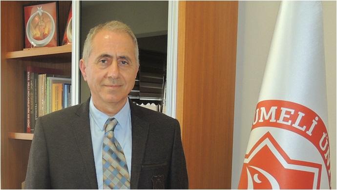 İstanbul Rumeli Üniversitesi farkını uzaktan eğitimde de, gösterdi