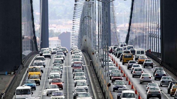 İstanbul trafiği artık dünya ikincisi!
