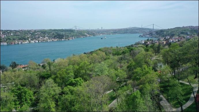 İstanbul'da ormanlara girme yasaklarının süresi uzatıldı