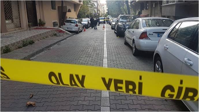 İstanbul'da pompalı tüfekle vurulan çocuk yaşamını yitirdi