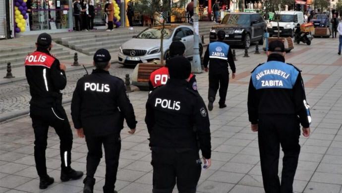 İstanbul'da sigara içme yasağı