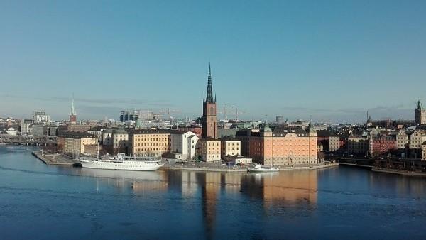 İsveç'te Ölü Sayısı 100 Çıtasını Geçti