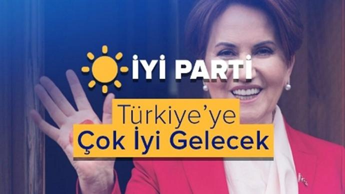İYİ Parti kongreye gidiyor: Akşener aday olmayacak