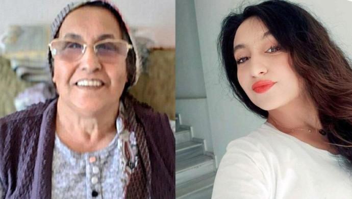 İzmir'de eski uzman çavuş eşi ve kızını katletti