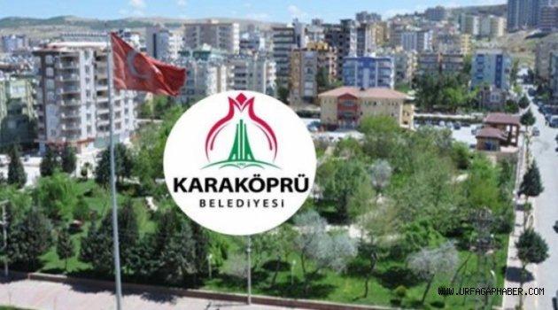 Karaköprü Belediyesi'nin başkan yardımcıları belli oldu