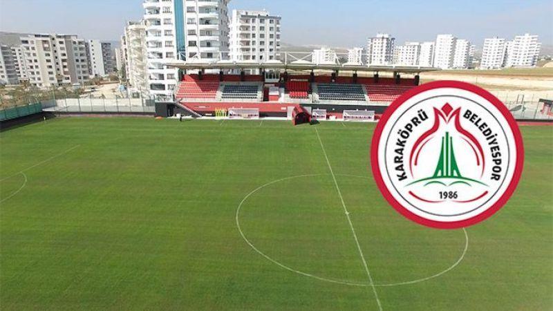 Karaköprü'den 4 futbolcu transferi