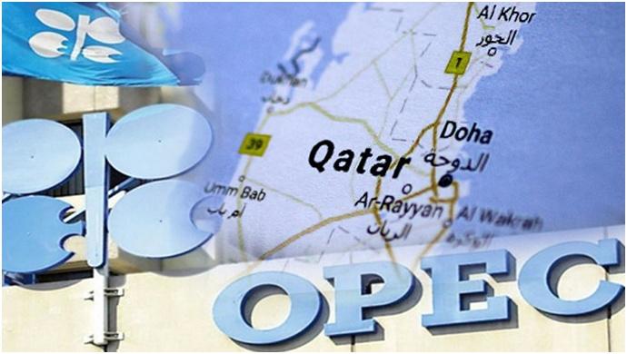 Katar'dan OPEC'den ayrılma kararı