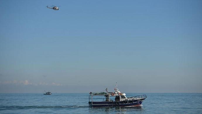 Kayıp balıkçılardan birinin cenazesi bulundu