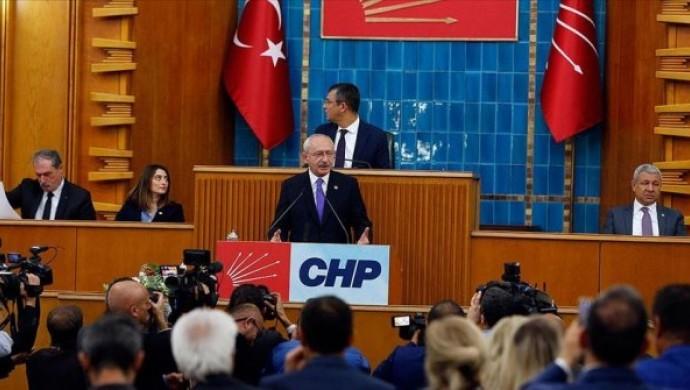 Kılıçdaroğlu: Asgari ücret 2 bin 600 TL olmalı
